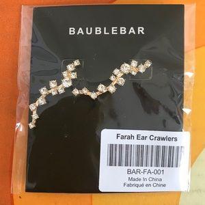 BaubleBar Jewelry - Brand new! BaubleBar Earrings